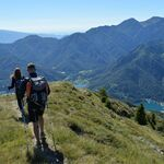 The Ledro Valley: The sights between the lake and the mountains